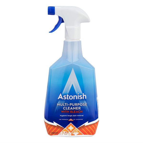 Astonish Multi Surface Cleaner with Bleach