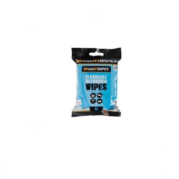 3 x Bathroom and Toilet Cleaning Wipes 30PK