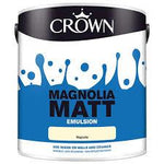 CROWN 2.5L PURE BRILLIANT WHITE