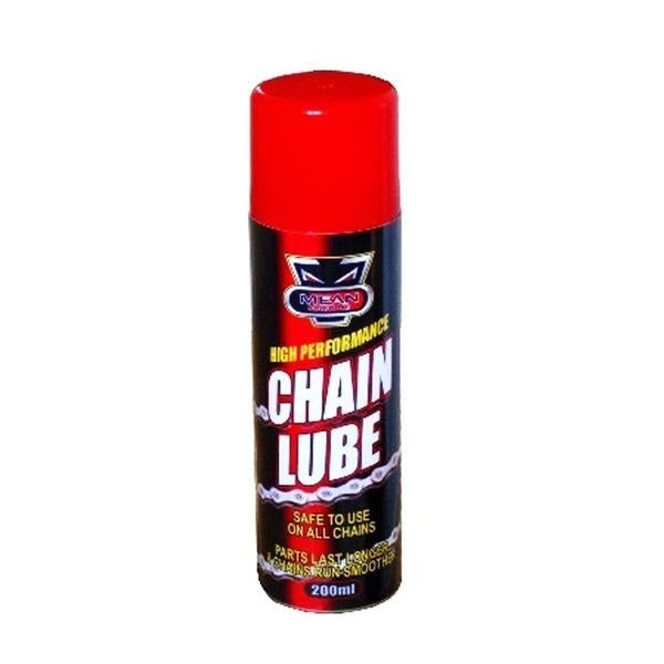 Chain Lube High Performance Suitable for Bikes, Motor Cycles, Chain Saws, Mowers