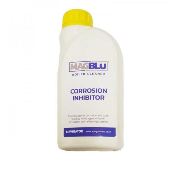 MAGBLU 500ml Ultra Concentrated Corrosion Inhibitor Boiler Cleaner
