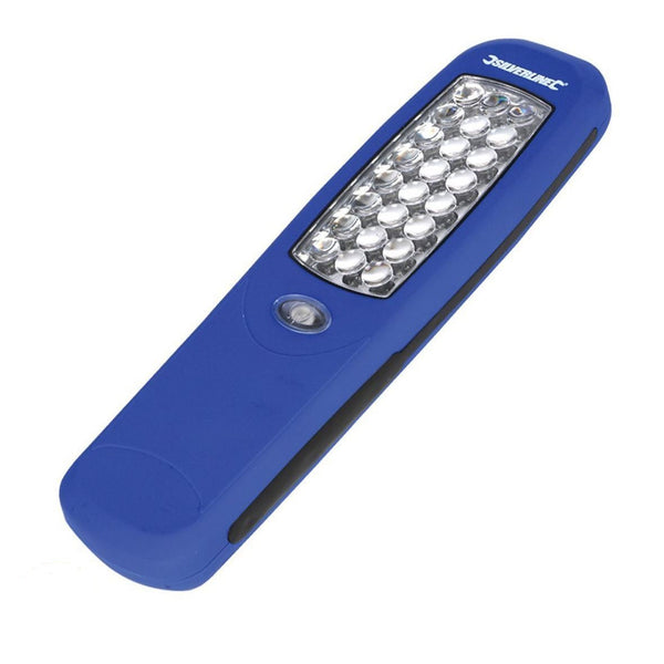 Torch 24 LED - Inspection Work Lamp, Suitable for Camping, Caravaning & Fishing