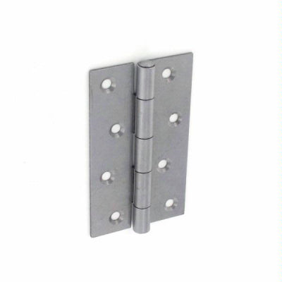 SECURIT STEEL BUTT HINGES 100MM