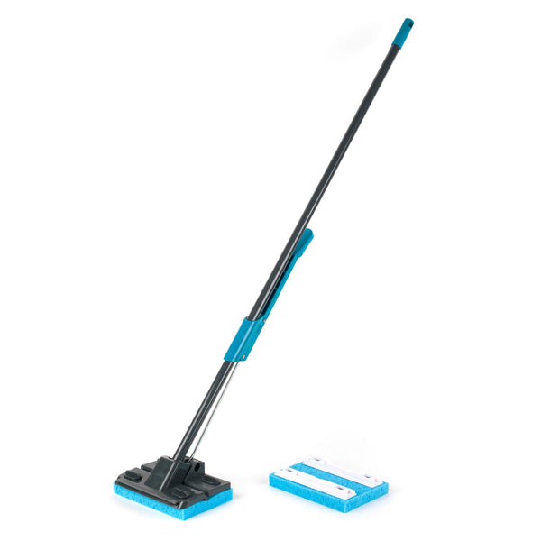 BELDRAY SPONGE MOP HANDLE AND REFILL