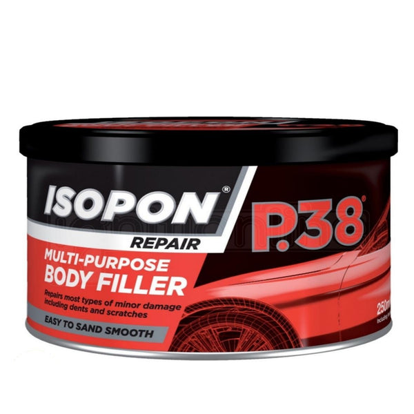 ISOPON P38 Repair Multi-Purpose Body Filler - 250ml
