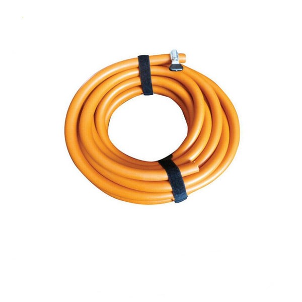 Drain Down Hose Kit 4pc 10m Radiator Plumbing Pipe Heating System Draining Set