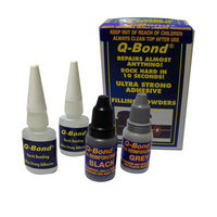 Q-Bond Ultra Strong Adhesive Set