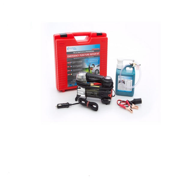 Puncture Safe Emergency Kit