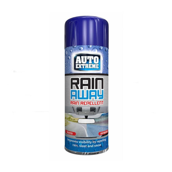 Auto Extreme Rain Water Repellent Car Windscreen Glass Treatment Clear Screen