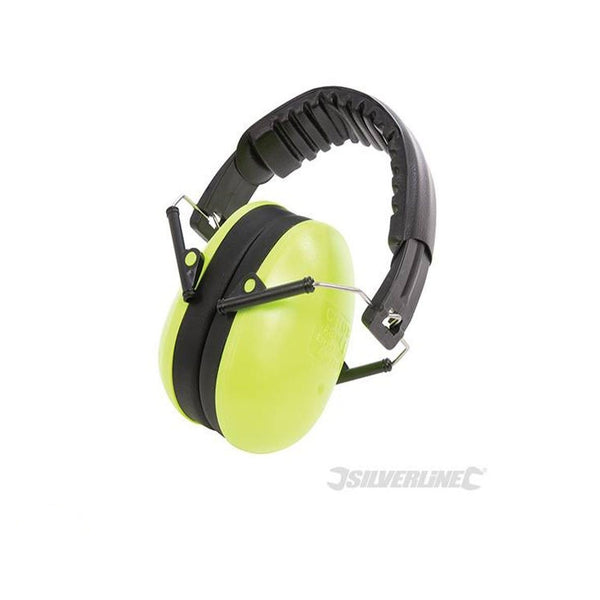 Childrens Folding Ear Defenders up to 7 Years Suitable for Fireworks & Concerts
