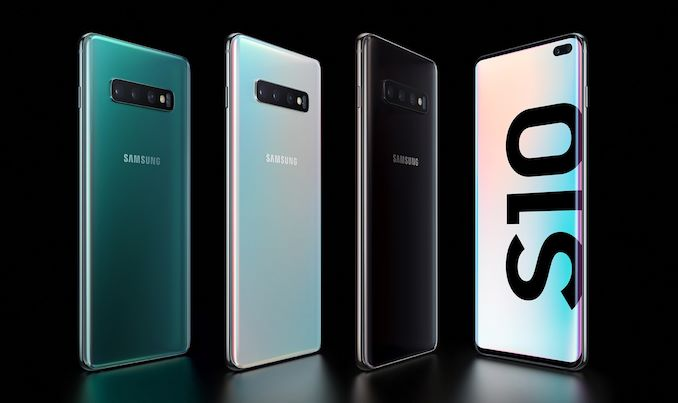 All you need to know about the new Samsung S10