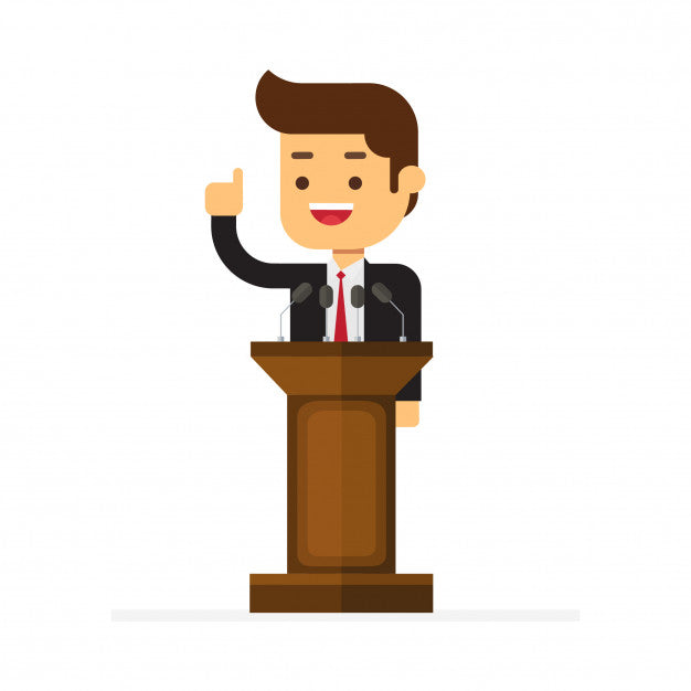 How to Memorize a Speech the Smart Way