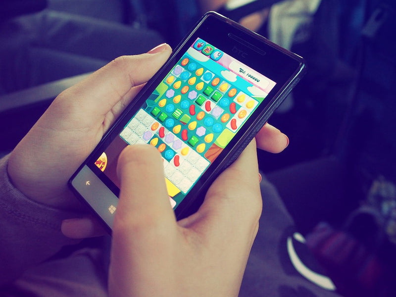 At least 9 million people play Candy Crush for 3 hours or more a day
