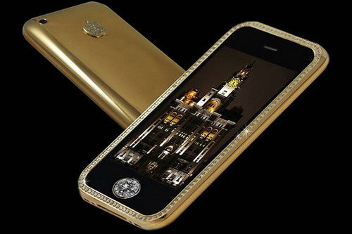 How much gold can we get from mobile phones? Yes you heard it right!!!