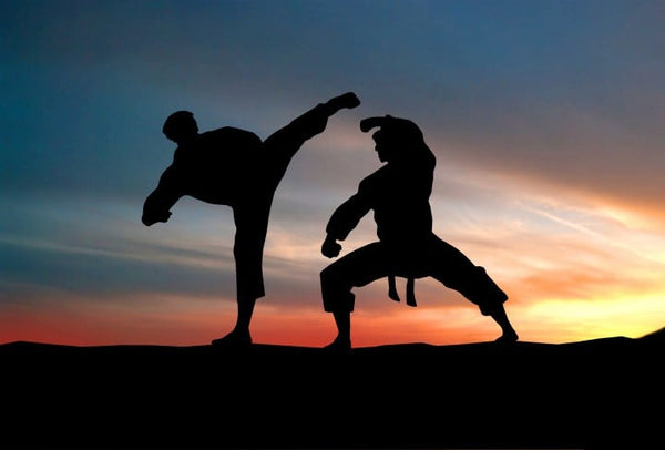Tips To Start With Martial Arts