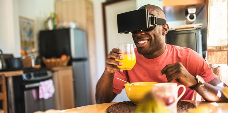 2 Ways Technology is Improving Our Eating Experience