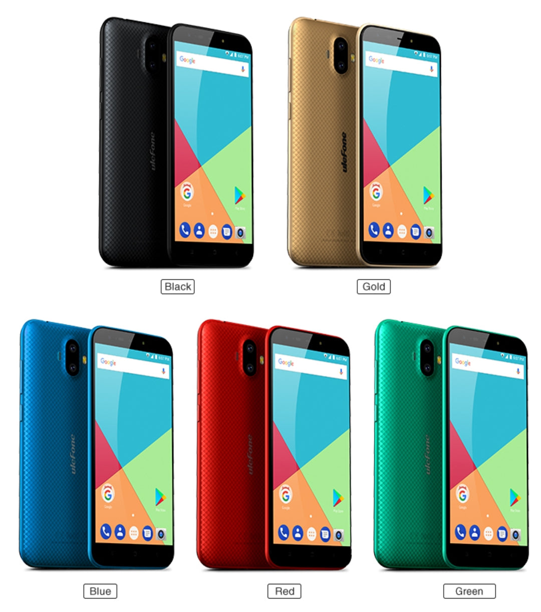 SmartGuds.com-Ulefone S7 Description