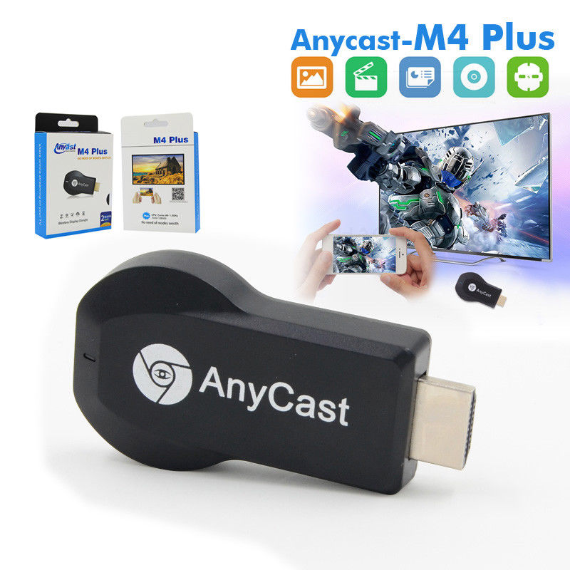 AnyCast Mirroring Device