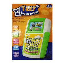 Kids Text Learning