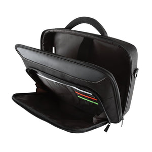 "Classic+ 17-18"" Clamshell Laptop Bag"