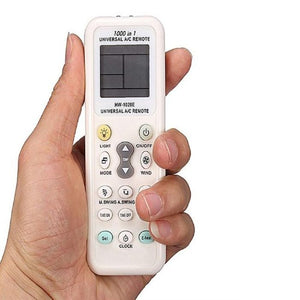 Universal AC Remote 1000 in 1