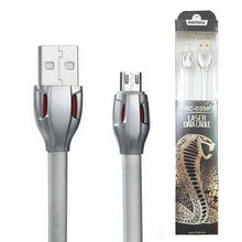 REMAX Laser Lightning Data Cable For Micro USB