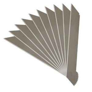 18mm Blade (set of 10)