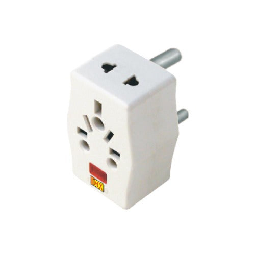 3 Pin AU Plug Universal AC Power Travel Adapter Converter