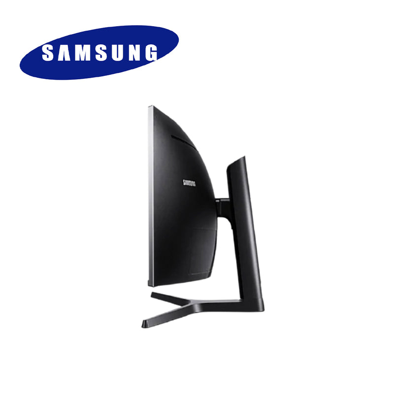 "SAMSUNG 43"" Curved Gaming Monitor with 32:10 Super Ultra-Wide screen"