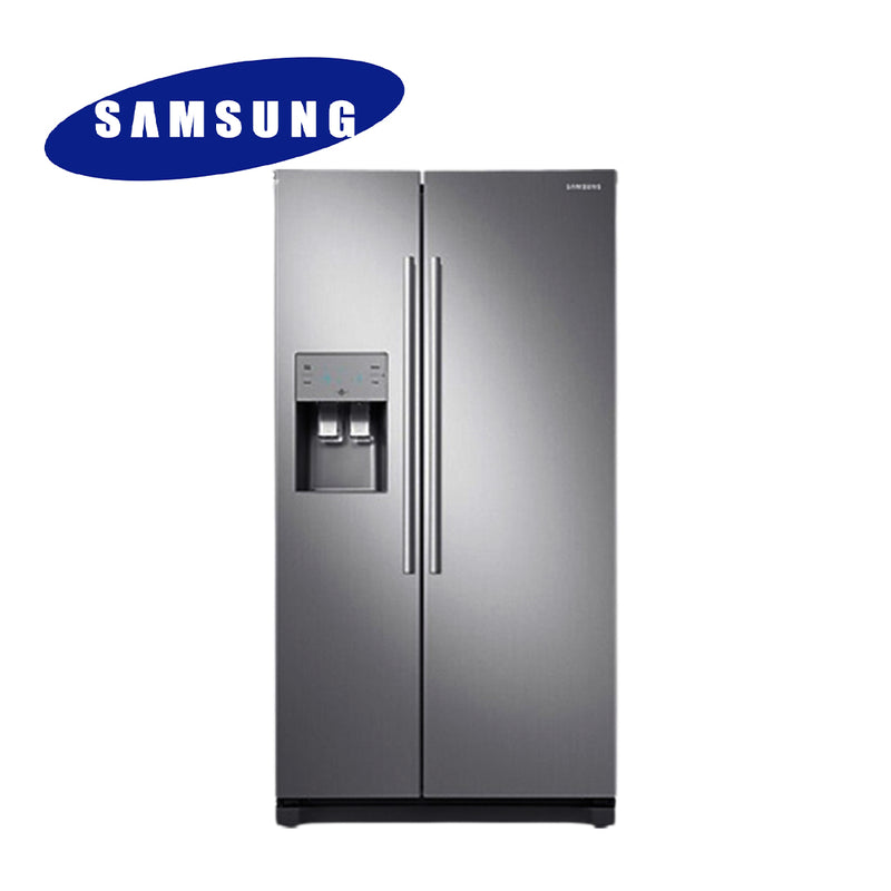 SAMSUNG RS50N3C13S8 SBS with Digital Inverter Technology, 501 L