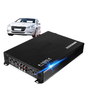 Car Amplifier 2000W