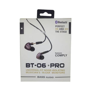 Bluetooth Earphone BT-06-PRO