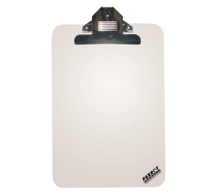 Clipboard (A4 - 355*230mm - White)