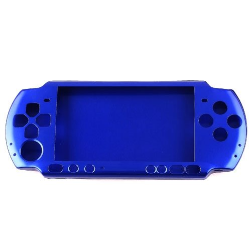 PSP Slim&Light Aluminum Case