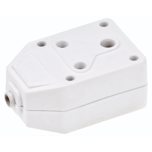 Electric plug adapter