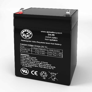 Rechargeable Battery 12v/4.5Ah