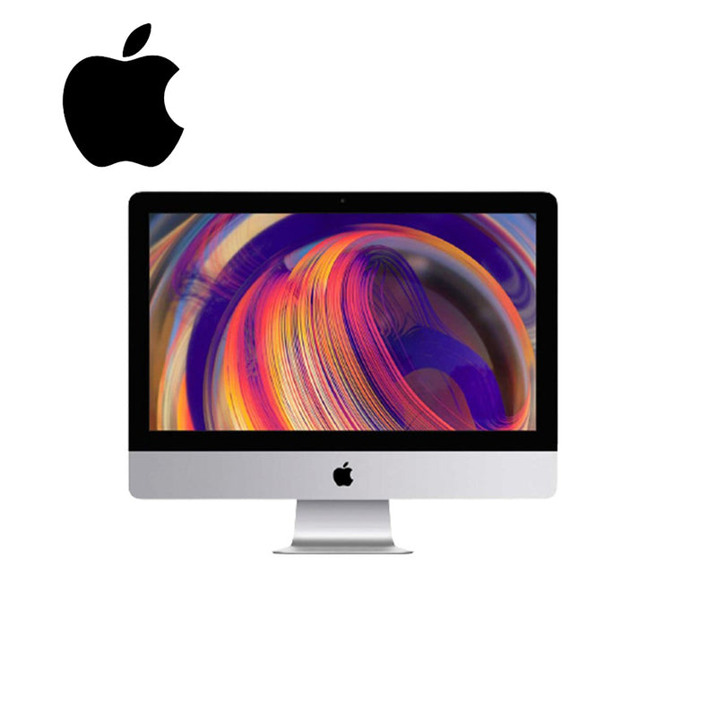 iMac With Retina 5K 27 inch Display: 3.0GHZ 6-CORE 8th-Gen INTEL CORE i5 PROCESSOR