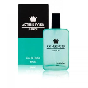 ARTHUR FORD PERFUME FAR-F - 50ML (FAR AWAY BY JUSTINE AVON)