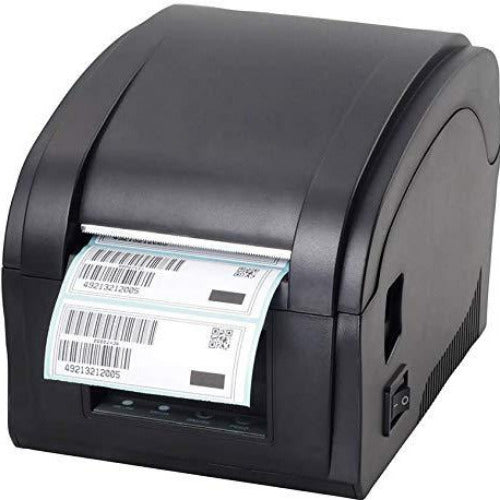 XP-360B label barcode printer