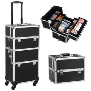 3 Piece Beauty Luggage