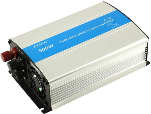 Inverter Pure Sine Wave 500w