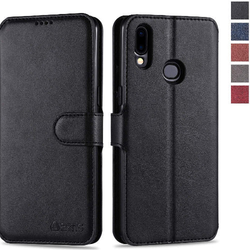 Samsung galaxy A10s black cover