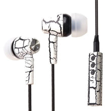 Crack effect  Bluetooth MS-808 Earphone