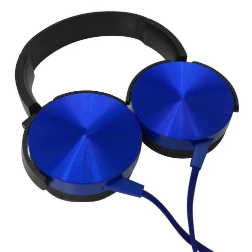 Extra Bass Wired Headset