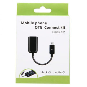OTG Cable Micro USB