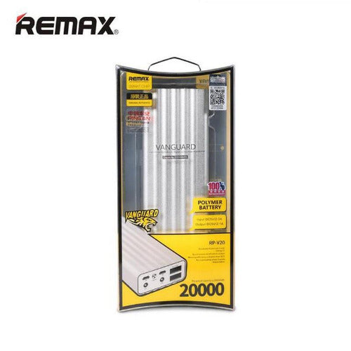 Remax Vanguard 20 000mAh
