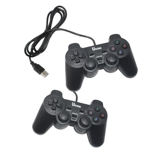 UCOM Twins PC Game Controller