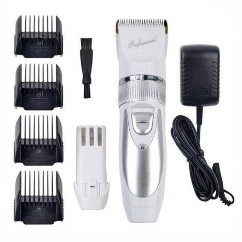 Professional Rechargable Hair Clipper