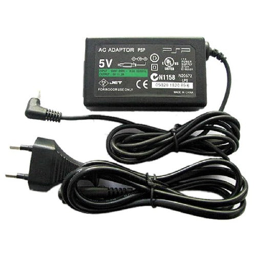 PSP 5V AC Adapter