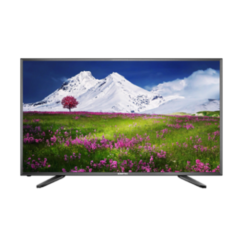 "Sinotec 43"" FHD LED TV (SLT-43VN86D)"